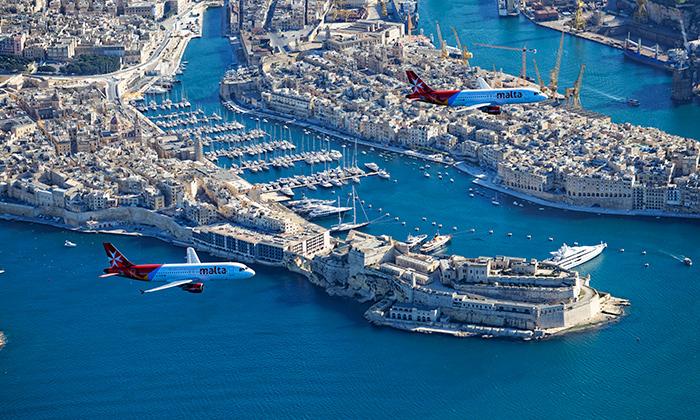 Profitez de l'offre agent de voyage pour découvrir les îles maltaises